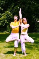 Einfach ein Yoga-Seminar finden - Verbesserte Seminarsuchmaschine