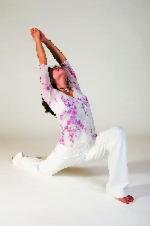 Liebe Yoga Freundin, lieber Yoga Freund
