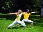 Mitarbeiter gesucht - für Yoga Vidya Bad Meinberg