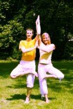Tage der offenen Tür bei Yoga Vidya Bad Meinberg, Nordsee und Westerwald