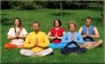 Wochenendeseminar: Yoga und Meditation Einführung