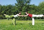 Frühsommer Spezial: 7 Tage Yoga Ferienwoche zum Preis von 5 Tagen!