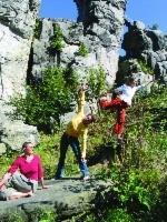 Yoga Ferienwoche - aufladen und regenieren