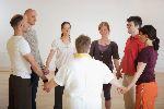 Psychologische Yogatherapie: Shivakami leitet Ausbildung in Bad Meinberg