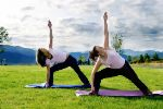 Gestalte dein eigenes Yoga Programm im neuen Haus Yoga Vidya Allgäu