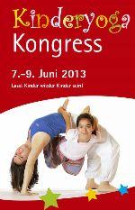 Yoga Vidya Kinderyoga Kongress 7.-9. Juni 2013