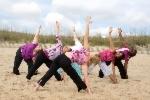 Neues vom Haus Yoga Vidya an der Nordsee