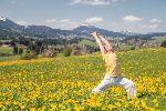 Vorbereitungswochenende für Yogalehrerausbildung