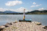 Yoga Ferienwoche im Allgäu