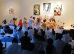 Neue Fotoshows im Yoga Vidya Blog