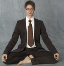 Business Yogalehrer Ausbildung