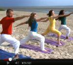 Yoga Vidya Nordsee sucht Mitarbeiter