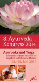 13.-15. Juni Ayurveda Kongress bei Yoga Vidya Bad Meinberg