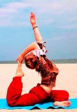 Yoga Ferienwoche - Aufladen und Regenerieren