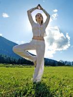 Yogatage im Allgäu