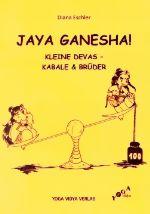 Jaya Ganesha! Comic-Heft für Kinder und jung gebliebene Erwachsene
