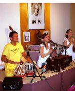 Aus Rück_Sicht lässt sich sagen - Nada Brahma – die Welt ist Klang - Yoga Vidya Westerwald News