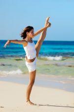 Individuelle Yogaferientage an der Nordsee
