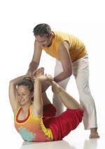 Fördermittel bis zu 1.400,00 € für 3-Jahres-Yogalehrer/in Ausbildung