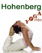 Hohenberg  - Neueröffnung von Yoga Vidya Hohenberg Ellwangen - Tag der offenen Tür 3.10. ab 15h