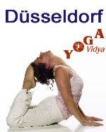 Düsseldorfer Yoga Vidya Center erweitert sich - Tag der Offenen Tür ak 21.9.