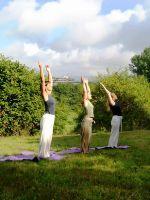 Herbst Spezial: 7 Tage Yoga Ferienwoche zum Preis von 5 Tagen