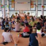 Rückblick: Kinderyoga Kongress