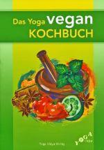 Rezept des Monats: Kokos Karotten Kuchen - Aus dem Yoga Kochbuch Vegan