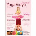 Yoga Vidya Journal erschienen - Kostenlos zum Download