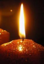 Übung des Monats: Licht-Meditation (Tratak)
