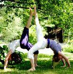 Neues aus Yoga Vidya Westerwald - das idyllische Seminarhaus für neue Energie, Entspannung und spirituelle Erfahrung