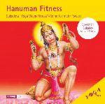 Hanuman Fitness-Yoga Übungs-CD
