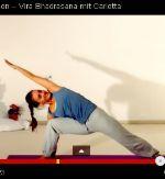Video: Heldendreieck Variationen - Vorführung mit Carlotta