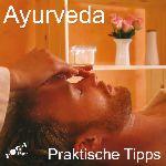Ayurveda-Tipps zur Beruhigung von Vata Vikriti
