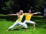 Frühsommer Spezial: 7 Tage Yoga Ferienwoche zum Preis von 5 Tagen
