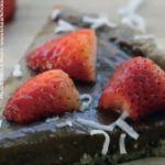 Rezept: Choco-Chilli Beerentorte