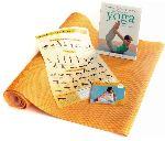 20 Jahre Yoga Vidya Verlag - Jubiläumsangebot Yoga Anfänger-Set