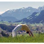 Yoga Vidya Allgäu