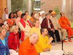 Kongress: Yoga in Prävention und Therapie 13.-15.11.