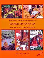 Swami Sivanandas Leben als Comicheft - neu im Yoga Vidya Verlag