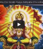 Surya Moksha Mantra Rezitation