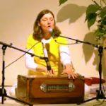Neu: Mantra-Yoga Intensivpraxis mit Katyayani vom 1.-3.5.2015 in Bad Meinberg