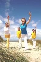 Sommer in den Yoga Vidya Ashrams - Seminare, Ausbildungen, Individualgastprogramm