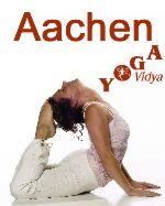 Aachen Yoga Vidya Center 5 Jahre Jubiläum!