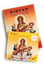 KIRTAN SET - Jubiläumsangebot 20 Jahre Yoga Vidya Verlag