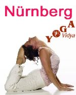 Nürnberg - 10 Jahre Yoga Vidya Zentrum - große Feier am 8.5.2015