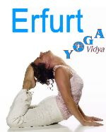 Erfurt - Neue Yoga Anfängerkurse