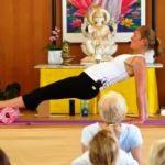 Faszientraining mit Yoga – Yogalehrer Weiterbildung