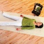 Shavasana – Die Stellung der Toten - Asanas der Yoga Vidya Grundreihe