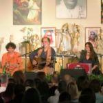 Fotoshow: Das Yoga Vidya Musik-Festival 2015